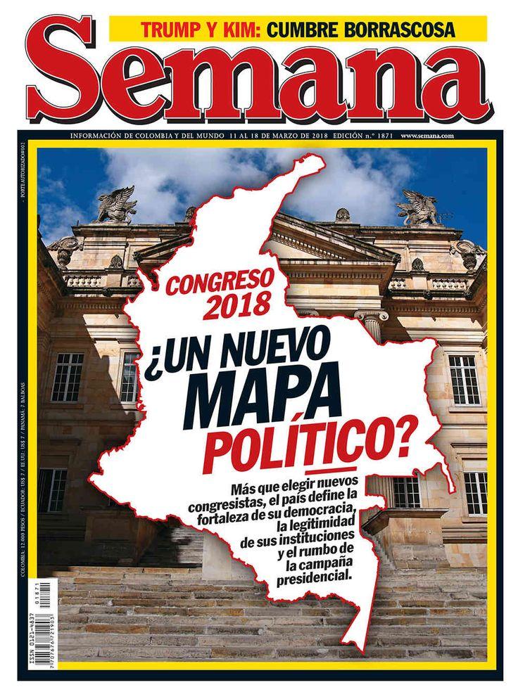 Revista Semana - Colombia