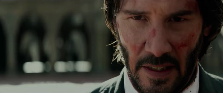 John Wick's universe is expanding with the female-led 'Ballerina'