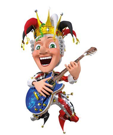 """Qu'on se le dise ! Du 13 février au 1er mars, le Carnaval de Nice est """"Roi de la musique"""" ! Il est plus que temps de réserver vos places pour ce grand RV festif de l'hiver sur la Riviera ! #Nice #RVenFrance #carnaval"""
