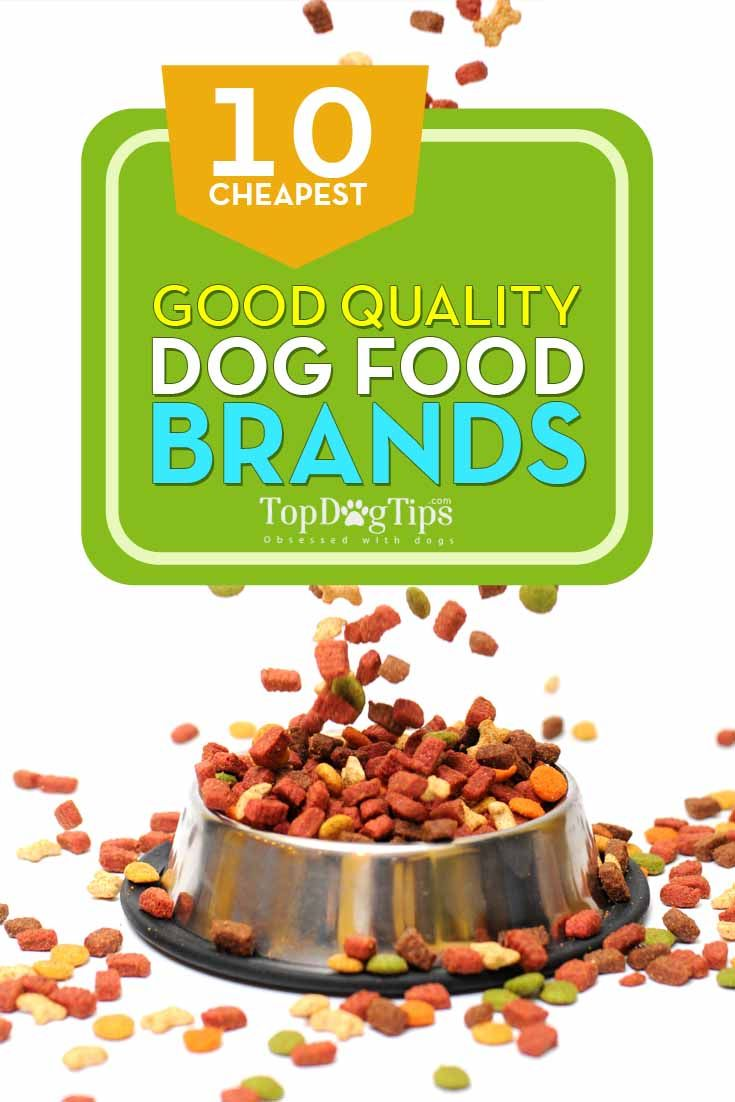 Best Cheap Dog Food Brands.; No dog breed and no canine is the same. Every dog is different, and therefore, every one of your dogs will have different nutritional needs. Finding the best cheap dog food that will also be healthy for your pet will depend largely on what your Fido requires at his stage of life. #dogs #dogfood