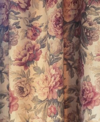 Swaffer Legacy is a collection of our best selling and well loved traditional British floral prints. Featuring designs such our popular Landsdowne, Victoria Gardens, Mallory and Bellagio accompanied by our sumptuous Venice and Nocturne velvets