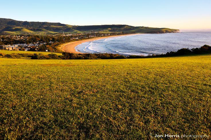 Werri Beach, Gerringong, New South Wales