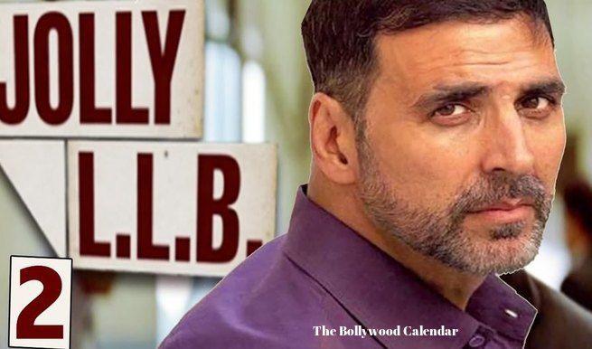 Jolly LLB 2 Upcoming movie Of Akshay Kumar
