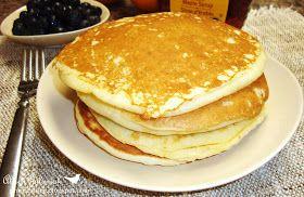 Prairie Story: Grandma Sue's Pancakes