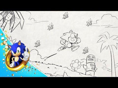Srep Games Media - Sonic Mania ya cuenta con fecha de lanzamiento y abre su pre-compra.