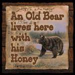 Black Bear Decor & Bear Gifts - Black Forest Decor