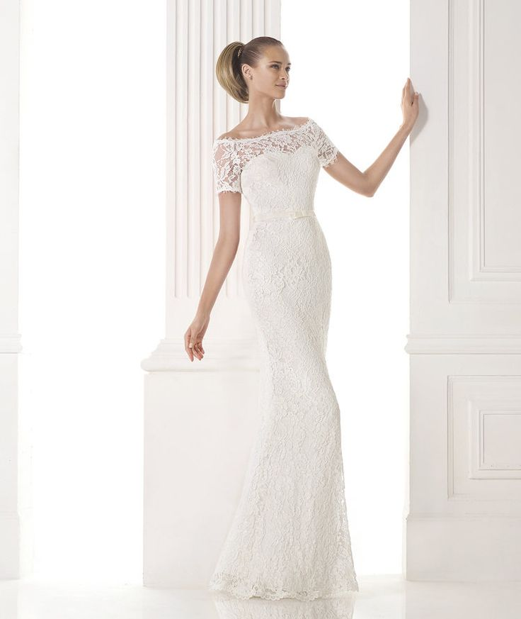 Prix d'une robe cocktail pronovias