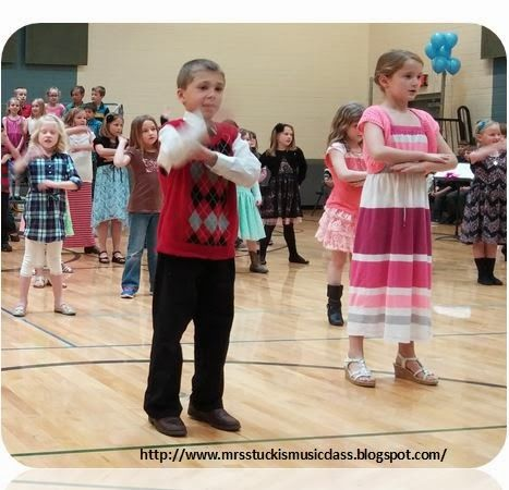 3 Easy Dances Your Music Class Will Love!
