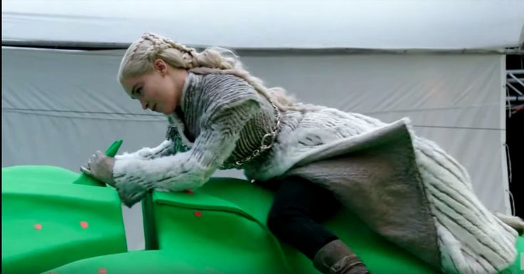 2      2SharesGreat VFX work, making of about the Season 7 of GAME OF THRONES. Please be excited, have fun, yell and scream !!! Game of Thrones: Season 7 | The Visual Effects & Making of Related