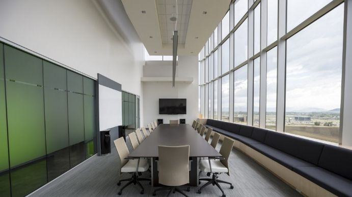 Conference Room Zoom Background Templates In 2020 Furniture House Interior Apartment Decor