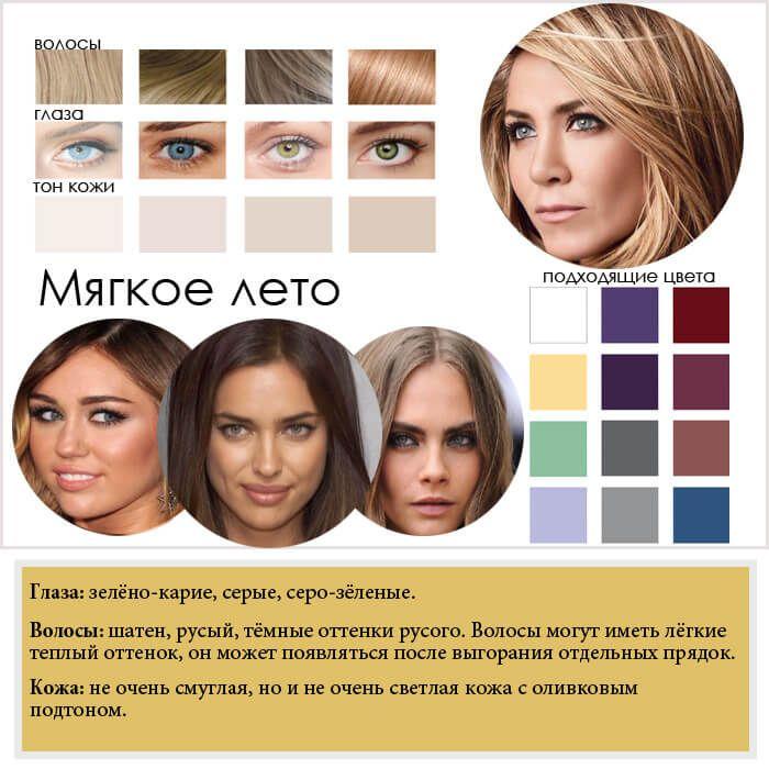 оригинально какой цвет волос подходит зимнему цветотипу фото самом иваново