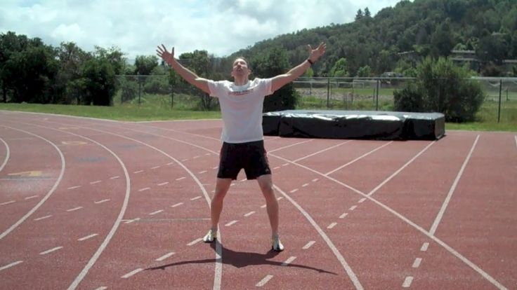 Official Beer Mile World Record: 4:57 by James Nielsen