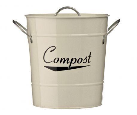 Více než 20 nejlepších nápadů na téma Komposter metall na - komposteimer für die küche