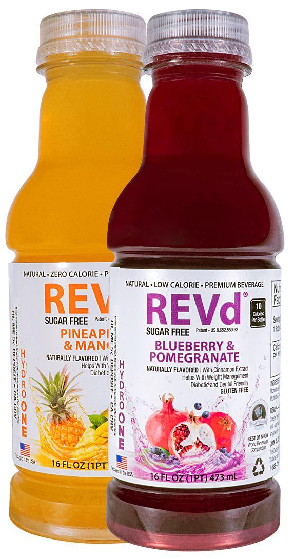 Diabetes Hydro One Beverages Sugar Free Drinks Diabetic Snacks Diabetes