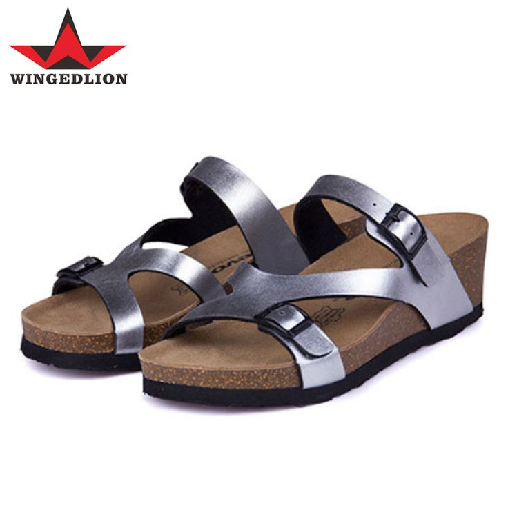 CoolFar platform wedge sandals the 2017 New Fashion ladies wedge sandals very sex and high wedge thongs sale very well in US