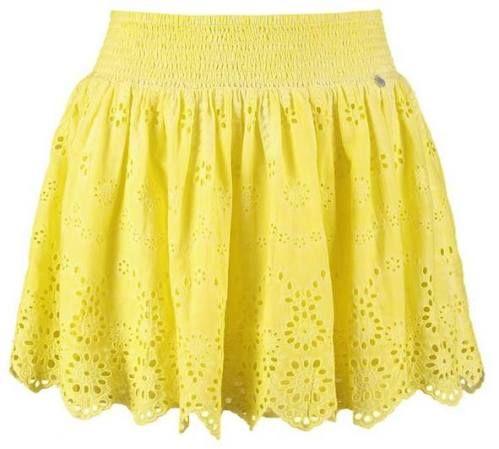 Pepe Jeans Fifi Minifalda Sunrise vestidos y faldas Sunrise pepe Minifalda Jeans Fifi Noe.Moda