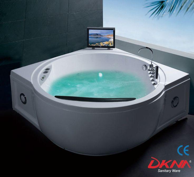 Hot vendre classique, acrylique baignoire à remous jet de pièces-Baignoire & bains thérapeutiques-Id du produit:1408342103-french.alibaba.com