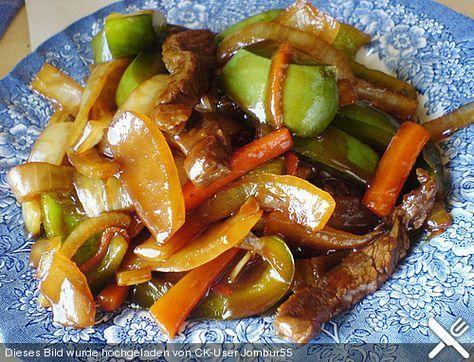 Rindfleisch mit Zwiebeln, ein gutes Rezept aus der Kategorie Braten. Bewertungen: 65. Durchschnitt: Ø 4,3.