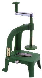 Amazon.com: Benriner Cook Helper Slicer: Kitchen & Dining. Can make spaghetti out of zucchini and squash.