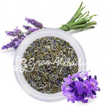 Flores de Lavanda para rellenar tus saquitos para detalles, intensifica su aroma añadiendo unas gotitas de esencia de lavanda. Todo lo que necesitas lo tienes en Gran Velada. #diy