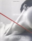 "Severance, by Robert Olen Butler. 62 short stories based on two seemingly unrelated facts.The first: ""After decapitation, the human head is believed to remain in a state of consciousness for one and one-half minutes."" The second: ""In a heightened state of emotion, people speak at the rate of 160 words per minute."""