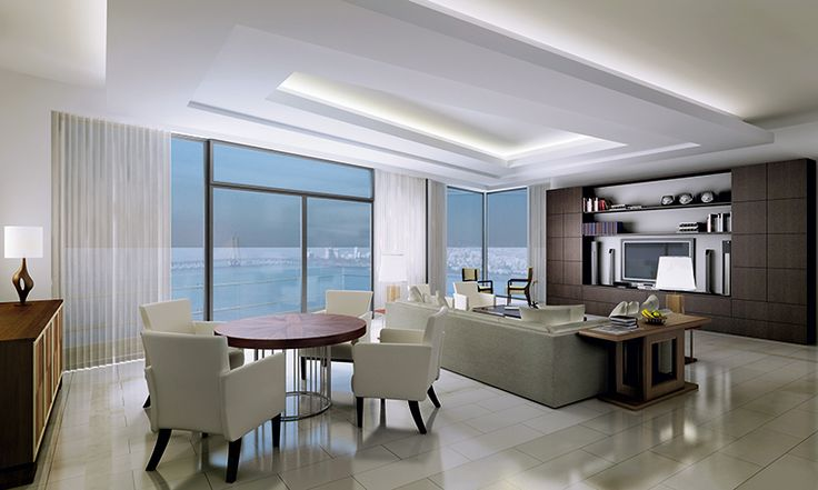 A residential landmark that stands tall at the heart of #Mumbai. #AhujaTowers at #Worli: http://bit.ly/1Z9UiZh
