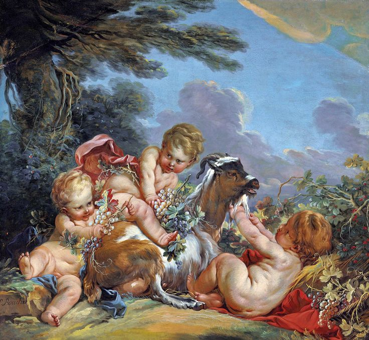 """an analysis of venus at vulcans forge a rococo painting by francois boucher Wheeling and dealing for attention and power in rococo-era europe — a time of  francois boucher's """"venus at vulcan's forge  art, pleasure, ."""