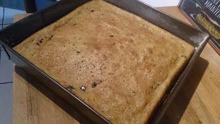 Le coin des gourmandes: Gâteau moelleux banane chocolat