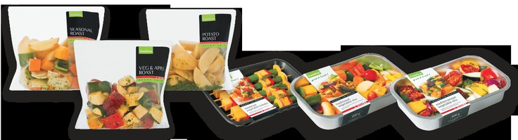 SPAR Freshline Products