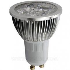 GU10 4 X 1W Spot Bulb - $12.00