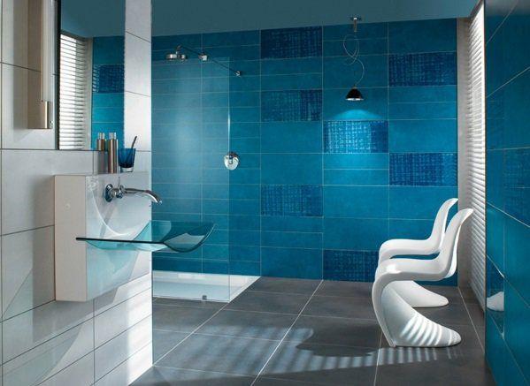 45 best Bad fliesen images on Pinterest | Diy bathroom tiling ...