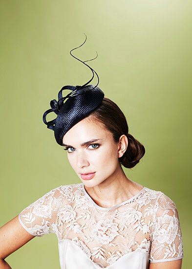 Gina by Gina Foster Milliner - Dypsis
