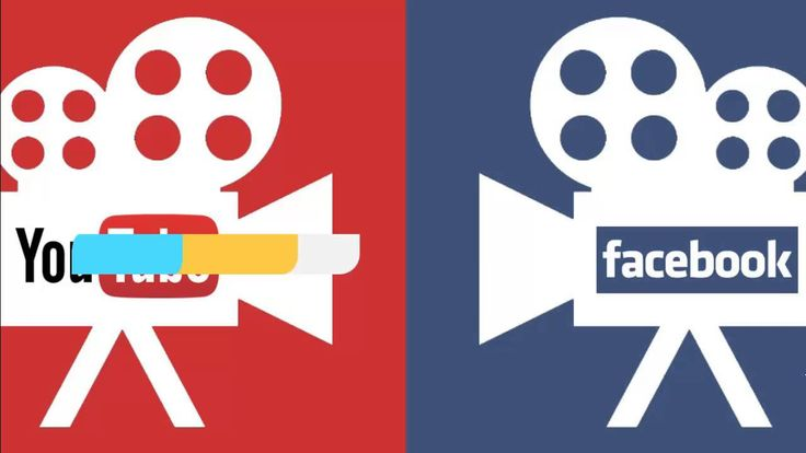 Is YouTube's dominance of the video landscape in danger because of Faceb...