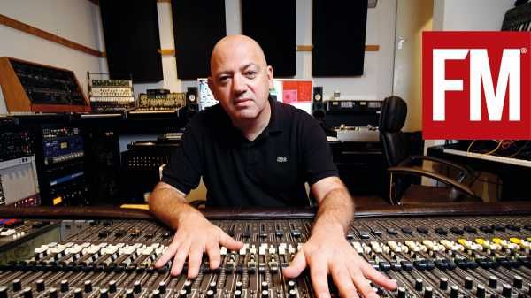 In The Studio With Steve Mac Studio Tour FUTURE MUSIC | TUTORiAL | 579.68 MB UK based House legend, Steve Mac takes FM on a tour of his newly refurbished