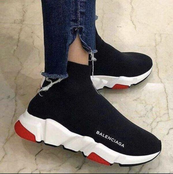 Sock shoes, Balenciaga shoes, Sneakers