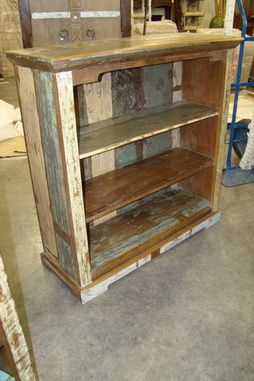 recycled reclaimed furniture