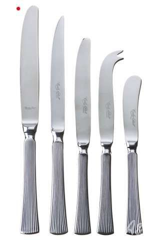 Deluxe Mirror Knifes