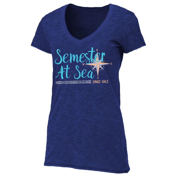Modern Tee - Cozmic Leaf Blue by VIDA VIDA Low Shipping Online Wholesale Price Sale Online Free Shipping The Cheapest 4JakfDb