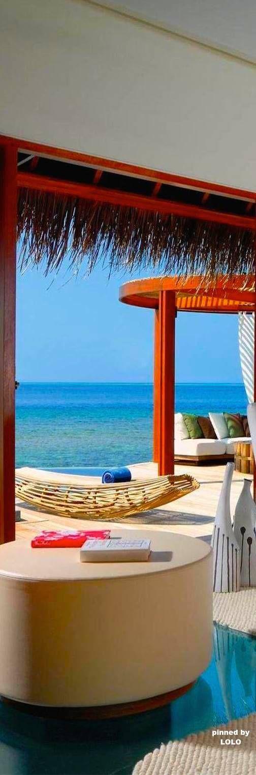 W Retreat & Spa Maldives | LOLO