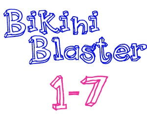 Blogilates Bikini Blaster Workout Plan: Complete Plan #1-7