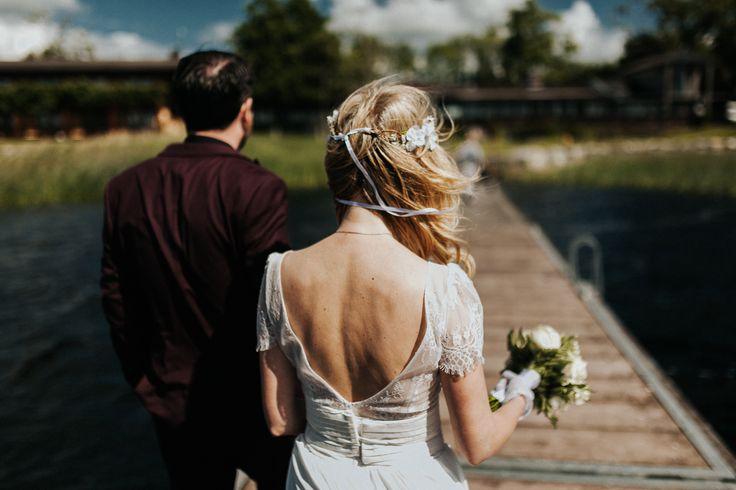 Wineport Lodge Wedding, Bohemian wedding, bohemian dress, bohemian flowers, bohemian headpiece, flower headpiece