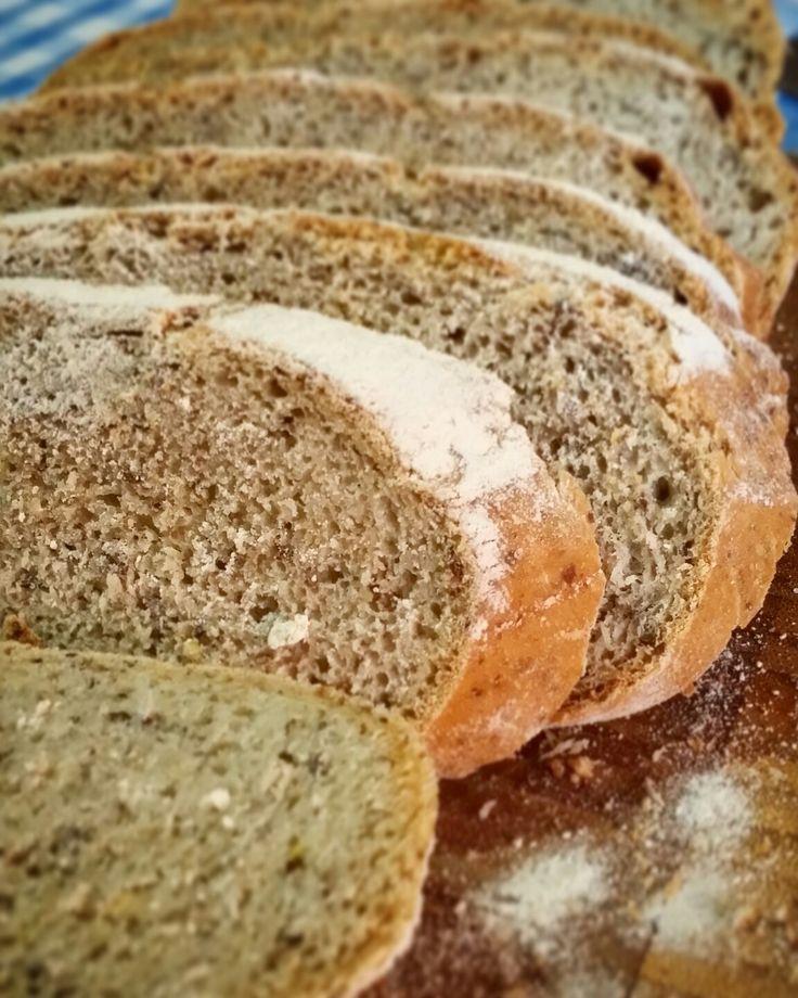 Un pane sublime