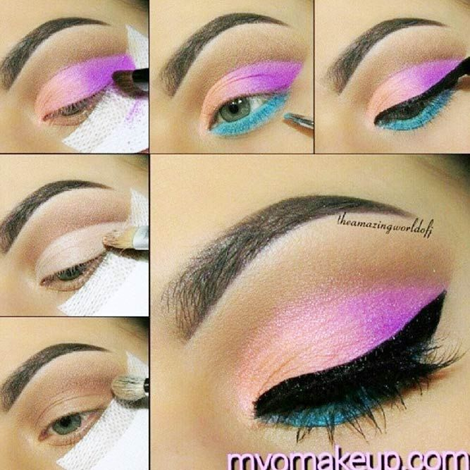 80s Makeup Trends You Need To Differentiate Between 80s Makeup 80s Makeup Trends 80s Makeup Looks