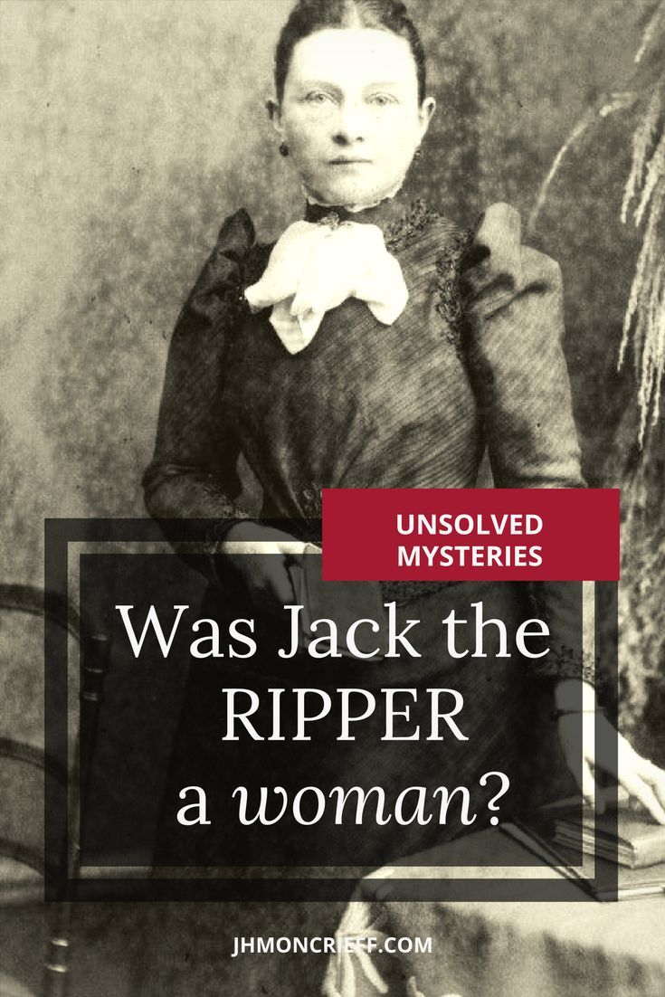 a look at the historical circumstances surrounding the murders committed by jack the ripper Scores of names have been put forward as jack the ripper's real identity a doctor who disappeared around the time of the final ripper murder and whose body was and the fact that he was most likely in prison in illinois, us, when the ripper murders were committed - undermine the.