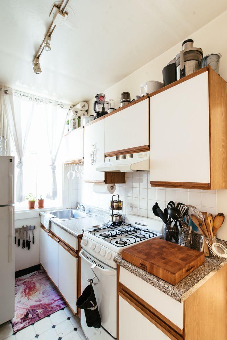 1926 besten Kitchens Bilder auf Pinterest | Kleine küchen, Träume ...
