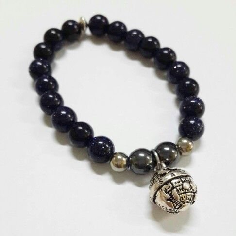 Globe beads