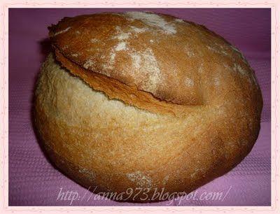 Выпечка хлеба и не только...: Паляница Украинская по ГОСТу