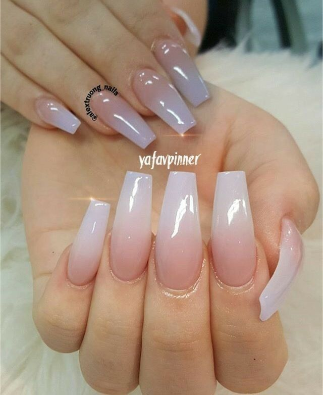 Image Result For Tapered Square Nail Designs Tapered Square Nails Chrome Nails Gorgeous Nails