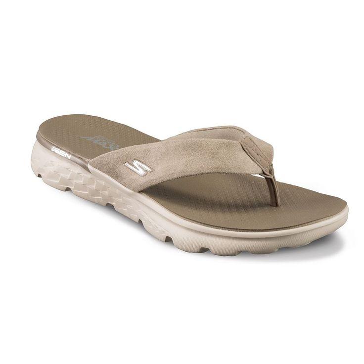 Skechers On the GO 400 Essence Women's Sandals, Size: 10, Purple Oth