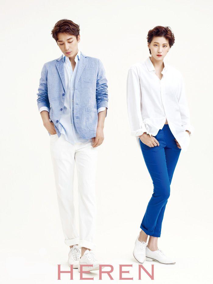 2014.06, HEREN, Jin Yi Han, Yoo In Young